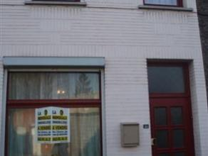 Immeuble de rapport en TB état se composant d'un studio avec cuisine équipée et salle de bains et d'un appart