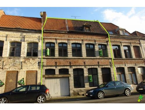 Bien professionnel vendre tournai code zimmo ctogn for Agence immobiliere 056