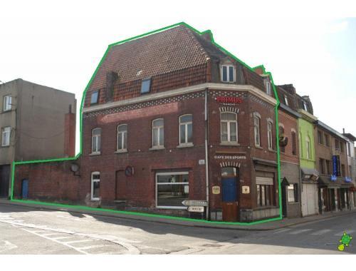 Huis te koop in moeskroen dcm7k agence for Agence immobiliere 056