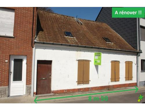Maison vendre mouscron code zimmo co8xh for Agence immobiliere 056