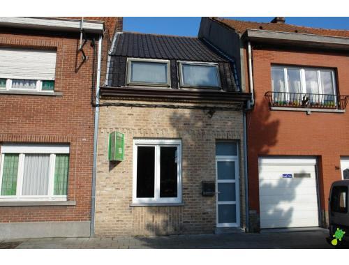 Maison vendre mouscron code zimmo d4gqf for Agence immobiliere 056