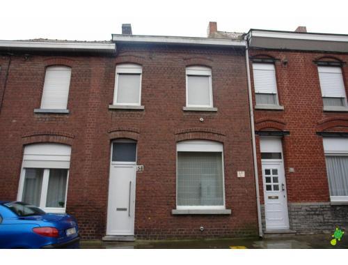 Huis te koop in moeskroen zimmo code dd08f for Agence immobiliere 056