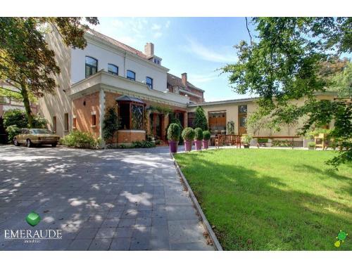 Huis te koop in moeskroen dhlgb for Agence immobiliere 056