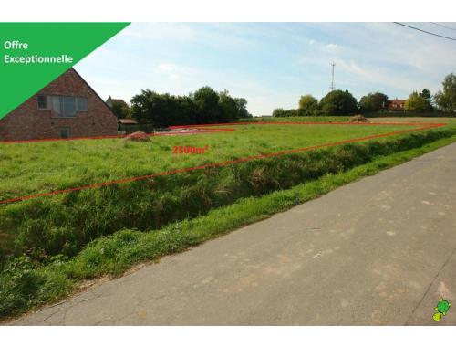 Terrain vendre luingne din7w for Agence immobiliere 056