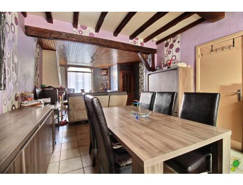 Huis te koop in moeskroen dlvqc for Agence immobiliere 056