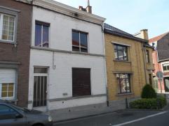 """LARGE MAISON AU CENTRE xmlns=""""http://www.w3.org/1999/xhtml"""" xml:lang=""""en"""" lang=""""en""""> Large maison (6 mètres) située au centre de Mous"""