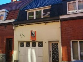 """HABITATION AVEC GARAGE + BEAU JARDIN xmlns=""""http://www.w3.org/1999/xhtml"""" xml:lang=""""en"""" lang=""""en""""> Agréable maison dans une rue calme, compr"""