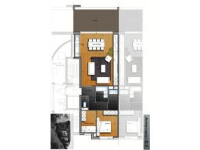 """APPARTEMENT DE STANDING FACE AU PARC xmlns=""""http://www.w3.org/1999/xhtml"""" xml:lang=""""en"""" lang=""""en""""> L'appartement a une magnifique vue sur le jardin"""