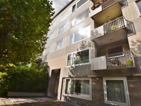 Appartement 3 chambres face au parc Situé dans une rue très calme avec une superbe vue sur le Parc de Mouscron, cet appartement 3 chambr