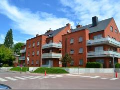 Caractéristiques A louer bel appartement très récent dans un immeuble proche du centre d'Herseaux et des axes routiers principaux