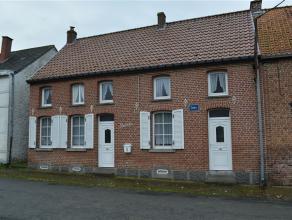 Grande maison de village avec jardin, deux entrées, idéal pour bureau ou profession libérale Au calme et au centre de Chiè