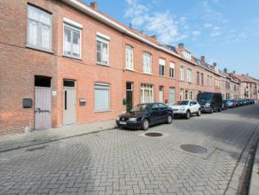 Ideale perfekt onderhouden gezinswoning met tuin en 3 a 4 slaapkamers aan de dichte rand van Brugge.