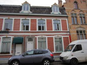 Ruime burgerswoning met 4 slk gelegen aan het Pandreitje.<br /> voor info/bezoek bel 0475/388.224
