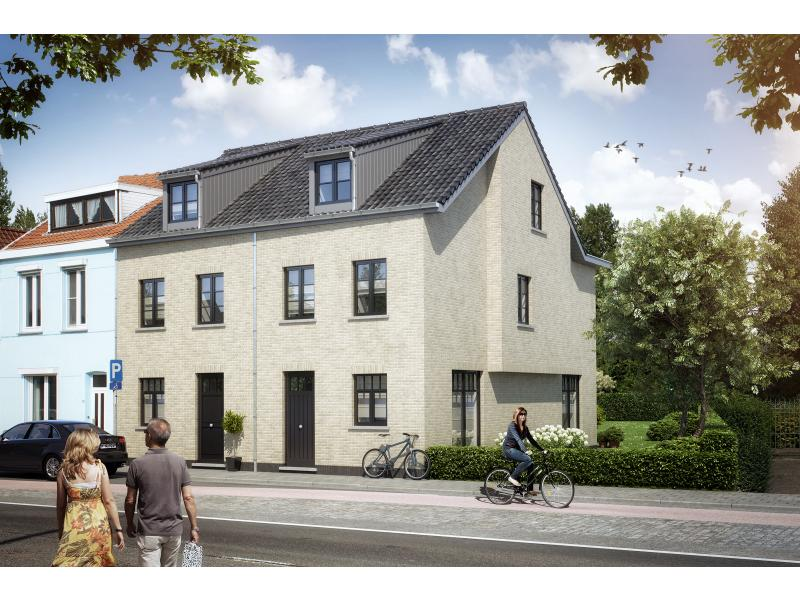 Huis te koop in brugge zimmo code 9zitd - Huis te koop ...
