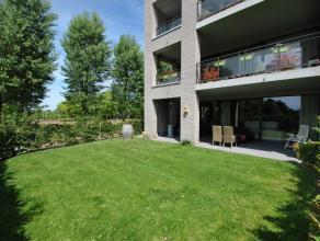 Residentie Tuinen Van Hollebeke: recent gebouwd appartement, volledig instapklaar en ideaal voor zij die de luxe van een appartement willen combineren