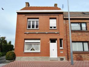 Maison à vendre à 7780 Komen-Waasten