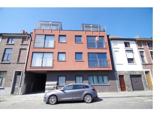 Appartement te huur in gent 700 fvjt9 zimmo for Appartement te huur gent