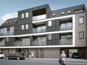 Infomoment ter plaatse op 21/03 van 10u tot 12u!  Nieuwbouwresidentie Crescendo bestaat uit 13 appartementen en 10 woningen. De appartementen worden