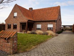 Deze verzorgde alleenstaande woning is gelegen in een rustige omgeving te Beveren-Leie. Rondom de woning is een gezellige tuin aangelegd. Verder omvat