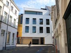 Magnifiek ruim nieuwbouwappartement gelegen aan de ingang van het Begijnhof, nabij de bruisende Grote Markt.  Appartement kan gehuurd worden via venn