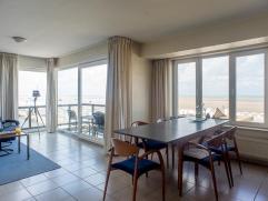 Dit appartement (148m²) met 3 slaapkamers en 2 badkamers is ideaal voor wie op zoek is naar een tweede verblijf met alle comfort of een apparteme