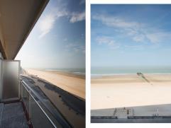 Deze tot in de puntjes gerenoveerde studio is gelegen langs de Zeedijk te Oostende. Gelegen op vijf wandelpassen van het strand en in de directe nabij
