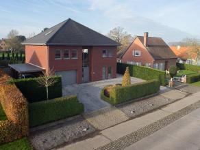 Huizen te koop in adegem 9991 for Luxe villa te koop oost vlaanderen