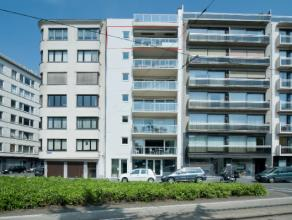 Hoog technologisch en recent (2008) appartement met zicht op het Leopold park te Oostende;  Deze verfijnde luxe is hier een waar genot. Het apparteme