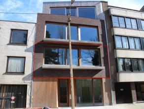 Prachtig nieuwbouwappartement  op het 1e verdiep. Dit appartement is onderdeel van een kleinschalige nieuwbouwresidentie met lift. Indeling: lichtrijk