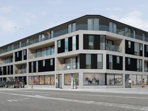 Het nieuwbouwproject 'Groene Bareel' is uitstekend gelegen te Sint-Amandsberg, vlakbij de op- en afrit van de R4 waardoor een vlotte verbinding met de