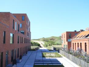 Modern nieuwbouwappartement met 1 slaapkamer, gelegen op de 2de verdieping van residentie Armada die deel uitmaakt van het Militair Hospitaal.  Dit a