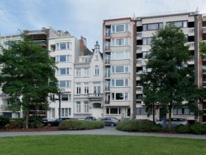 Gerenoveerd appartement met 2 slaapkamers (100m2) gelegen aan het groene Prinses Stefanieplein, zijn rustige en zonnige ligging zorgt ervoor dat dit a