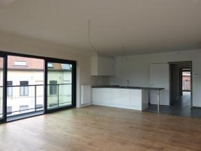 Dit appartement (96,8 m²) situeert zich in het nieuwbouwproject 'Blaisantpark'.  Men plant de aanleg voor het stadspark in het najaar van 2015.
