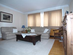 Gemeubeld appartement gelegen bij het Leopold I plein in kleinschalig gebouw. Het appartement beschikt over 1 slaapkamer en bevindt zich op de 2e ver