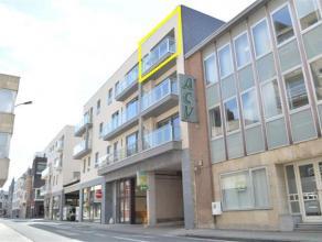 Nieuwbouw appartement met 2 slaapkamers en zonnig terras Gelegen in centrum Roeselare  Het appartement heeft een andere indeling dan gelijkaardige