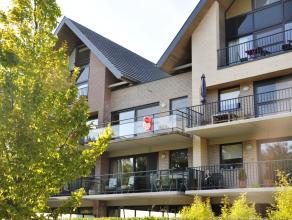 Lichtrijk appartement gelegen op een boogscheut van Brugge in een rustige omgeving. Het appartement beschikt over 2 slaapkamers, een ruim terras en ee
