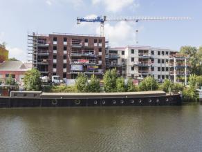 """Het nieuwbouwproject """"Hooge Vaart"""" wordt een prachtig appartementencomplex met in totaal 44 wooneenheden.  Daarvan worden er in de eerste fase 24 gebo"""