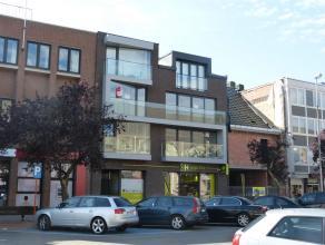 Dit ruim, prachtig en tot in detail afgewerkt nieuwbouwappartement is gelegen in het hart van Dendermonde.  Het appartement is gelegen in de winkels