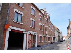 Garagebox (nr.21) in de brugse binnenstad<br /> <br /> - Huurprijs: € 85,00