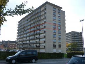 Dit appartement geniet een uiterst aangename ligging met een leuk zicht.<br /> De eigendom beschikt over een ideale bereikbaarheid: vlakbij het trein-