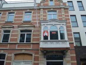 Nieuwbouwappartement te huur in het hartje van Roeselare! Het appartement is gelegen in de Henri Horriestraat residentie 'De Munt' te Roeselare!  Het
