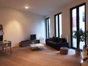 Dit appartement maakt deel uit van het project 'Lievehof'. Het appartement heeft een aparte ingang voor slecht twee appartementen! Wonen in een oase v