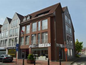 Gezellig, goed gelegen appartement te huur!<br /> Centraal gelegen in de Noordstraat.<br /> <br /> Het appartement omvat:<br /> - inkom met apart toil