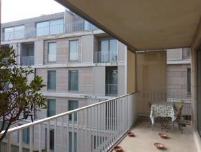 Dit ruim appartement is voorzien van alle moderne comfort en beschikt over twee ruime slaapkamers en is gelegen in het historisch centrum van Gent. <b