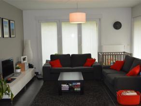 Recent gebouwd en ruim appartement nabij centrum van Roeselare!<br /> <br /> Het appartement omvat:<br /> inkom - apart toilet - berging met aansluiti