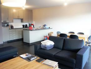 In de nieuwbouwresidentie Panora vindt u dit gezellig appartement met 2 slaapkamers. Het gebouw ligt op een boogscheut van het station en de grote mar