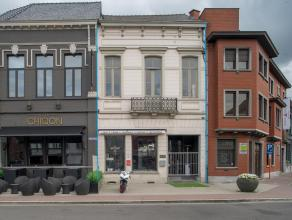 Overname handelsfonds van een volledig geïnstalleerde horeca-exploitatie in het centrum van Roeselare.<br /> <br /> Indeling:<br /> > Kelder<b