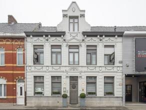 Verkoop onroerend goed van een klassevolle horecazaak (momenteel uitgebaat als sterrenrestaurant) met bovenliggende woonst in centrum Roeselare.<br />