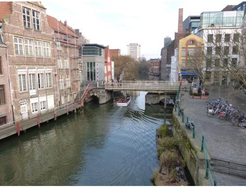 Appartement te huur in gent ff2ag dewaele for Appartement te huur in gent