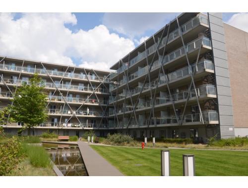 Dakappartement te huur in Brugge, € 700